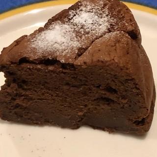 バル デルマル - ガトーショコラ