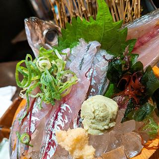 阿佐ヶ谷駅前で深夜料はかかるけど夜遅くまでやってる海鮮居酒屋チェーン!
