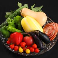◇グリル野菜
